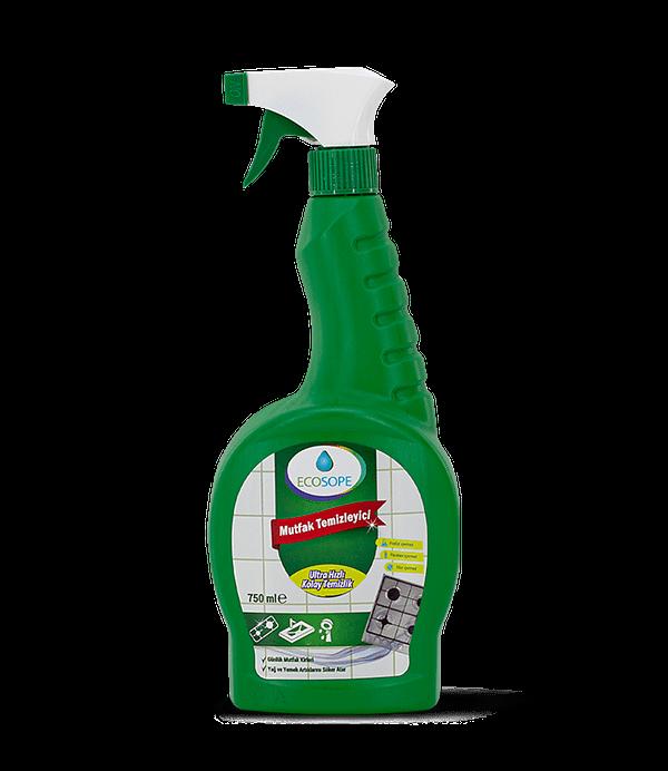 Ecosope Kitchen Cleaner