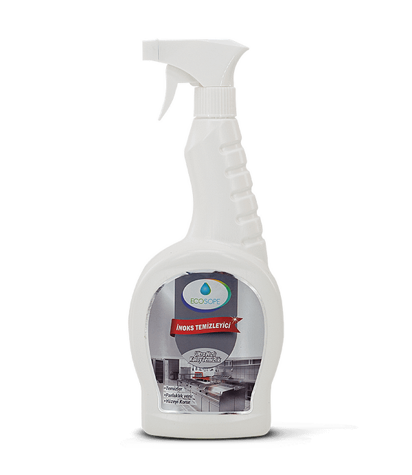 Ecosope Inox Cleaner