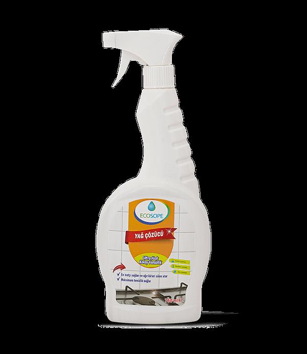 Ecosope Oil Remover