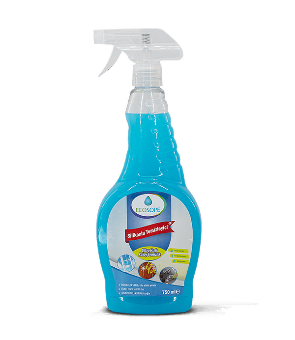 Ecosope Silicone Cleaner