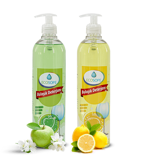 Ecosope Hand Dishwashing Detergent