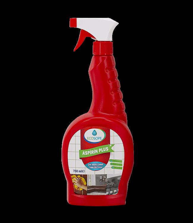 Ecosope Aspirin Multi-Purpose General Cleaner